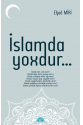İslam'da Yoxtur