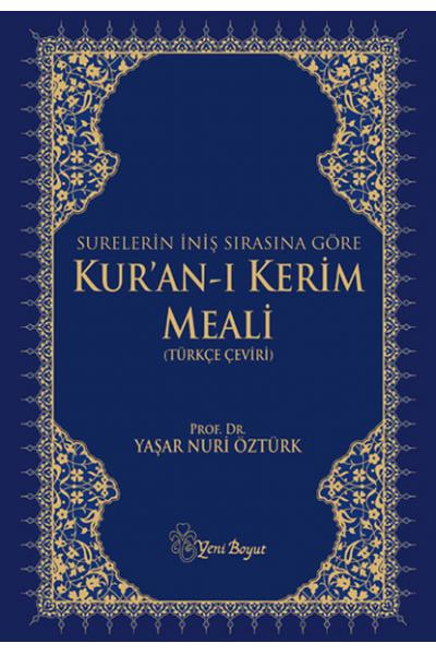 Kur'an-ı Kerim Meali (İniş Sırasına Göre) Kur'an-ı Kerim Meali (İniş Sırasına Göre)