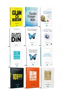 Emre Dorman Kitap Seti (7 Kitap)