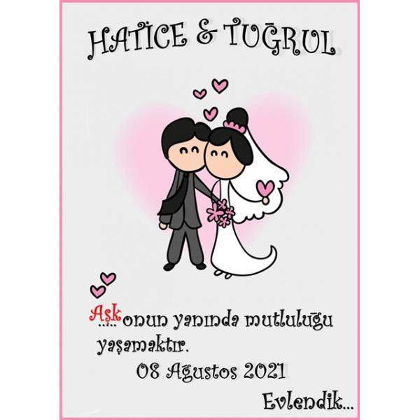 Söz Nişan Nikah Kına Magnet Kişiye Özel Söz Nişan Nikah Kına Magnet Kişiye Özel