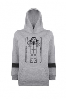 Pia Brand Ski Man Sweatshirt