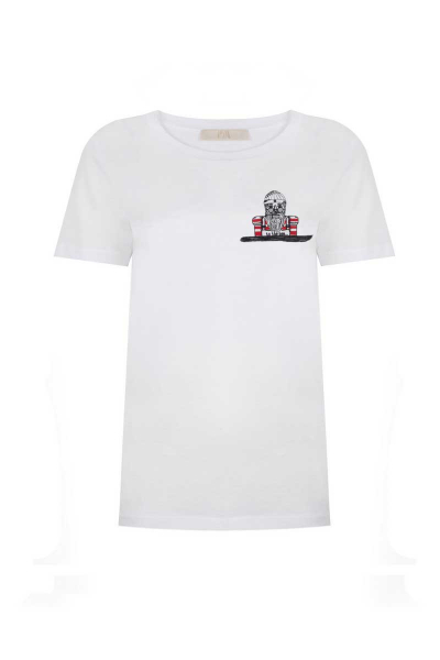 Stripy Fisher T-Shirt