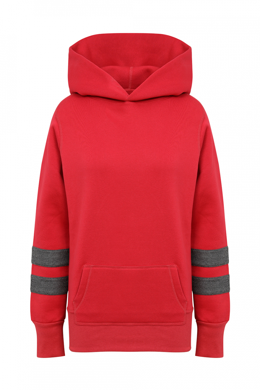 Mr Leo Red Sweatshirt