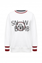 SNOW BOMB SWEATSHIRT