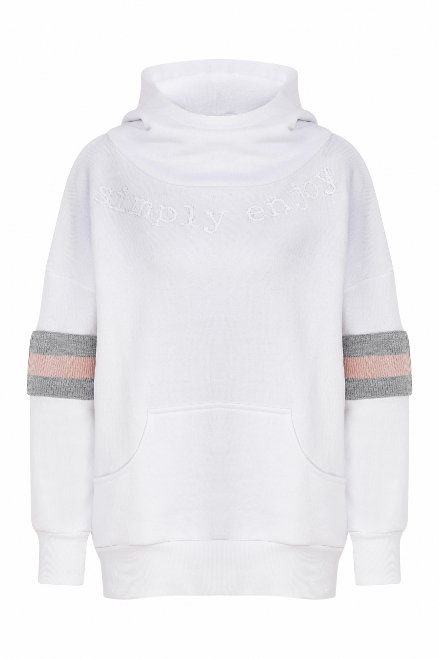 Enjoy Sweatshirt