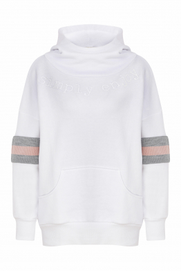 Pia Brand Enjoy Sweatshirt