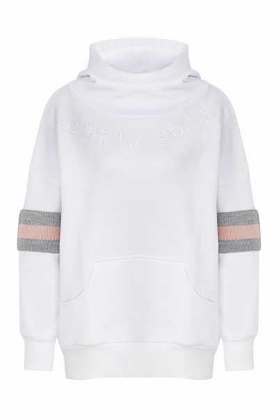 Pia Brand Enjoy Sweatshirt