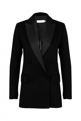 Pia Brand PIA SMOKING JACKET