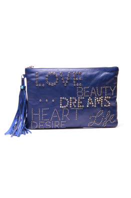Melsa Deri LOVE-001 BLUE