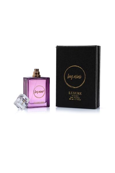 By Nini Luxure EDP 50 ML Kadın Parfüm
