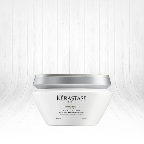 Specifique Masque Hydra-apaisant Krem Jel Maskesi 200ml