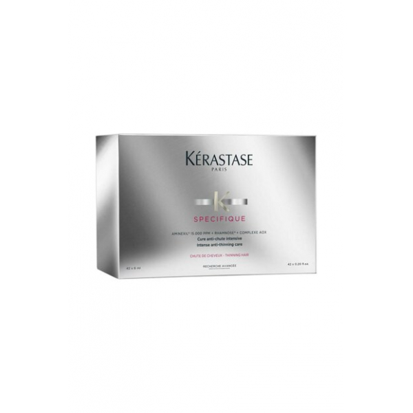 Specifique Aminexil Dökülme Önleyici Saç Kürü 42*6ml