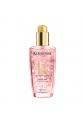Elixir Ultime L'huile Rose Boyalı Saçlar Için Parlaklık Yağı 100 ml