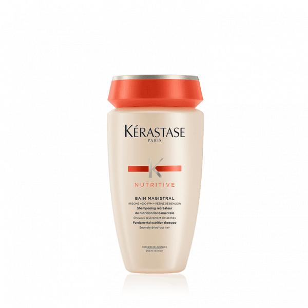 Nutritive Bain Magistral Çok Kuru Saçlar için Şampuan 250 ml  Nutritive Bain Magistral Çok Kuru Saçlar için Şampuan 250 ml