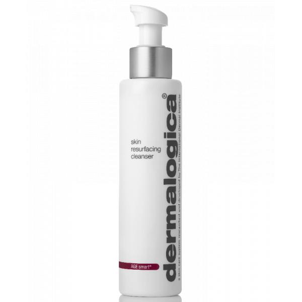 Skin Resurfacing Cleanser Zamansız Yaşlanan Ciltler İçin Cift Etkili Temizleyici 150 ml