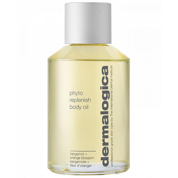 Phyto Replenish Body Oil Vücut Bakım Yağı 125ml Phyto Replenish Body Oil Vücut Bakım Yağı 125ml