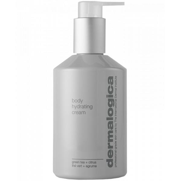 Body Hydrating Cream Nemlendirici Vücut Kremi 295ml