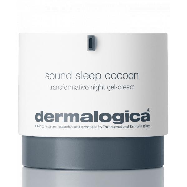 Sound Sleep Cocoon Gece Kremi 50ml