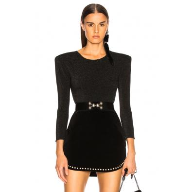 fd2e61ceafd5e by UMUT Design Fırfırlı, Globlu Mini Elbise - UMUT