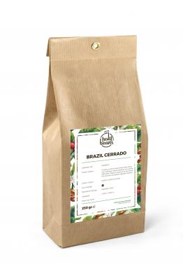 Holy Beans Brazil Cerrado - 1 kg