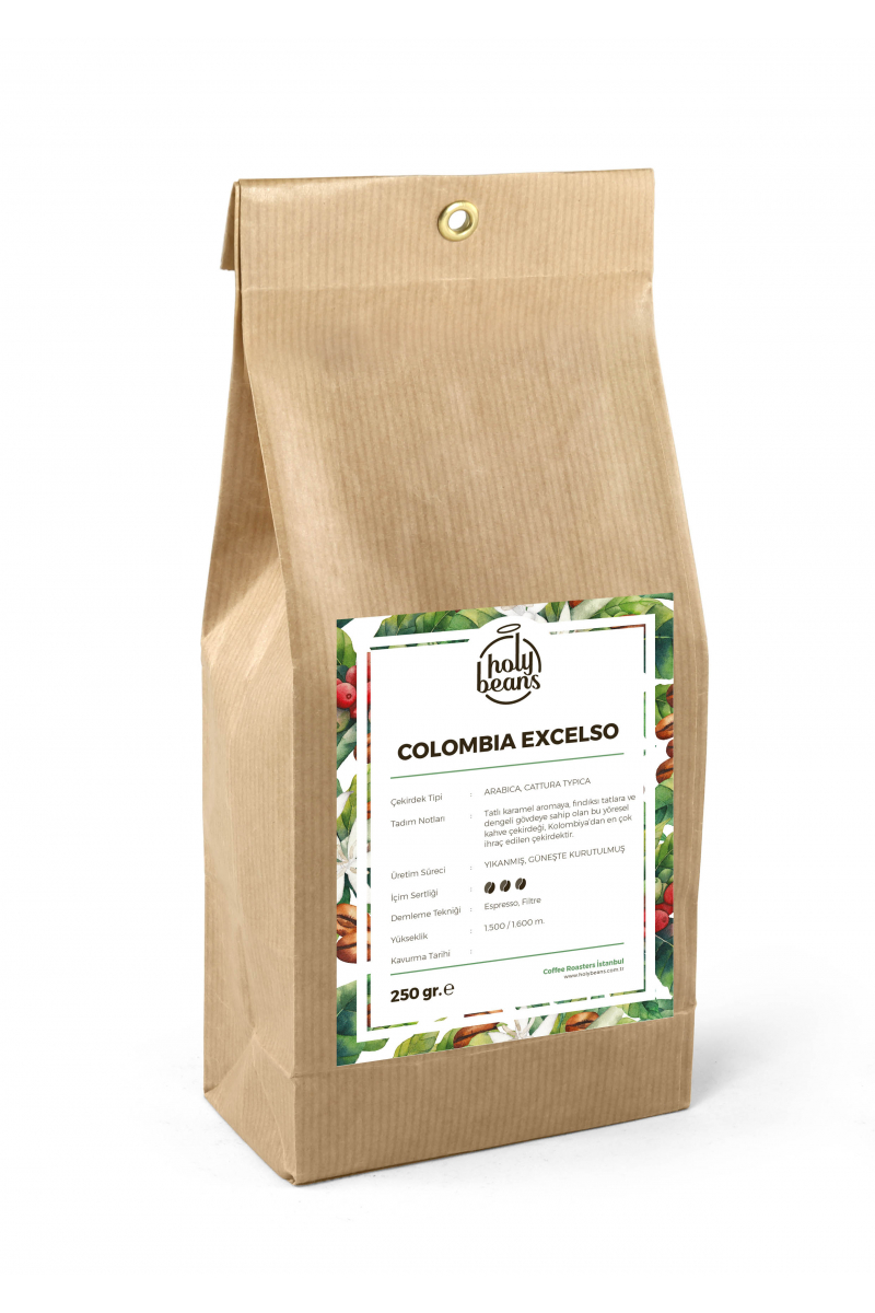 Colombia Excelso - 250 gr