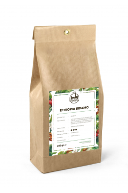 Holy Beans Ethiopia Sidamo - 250 gr
