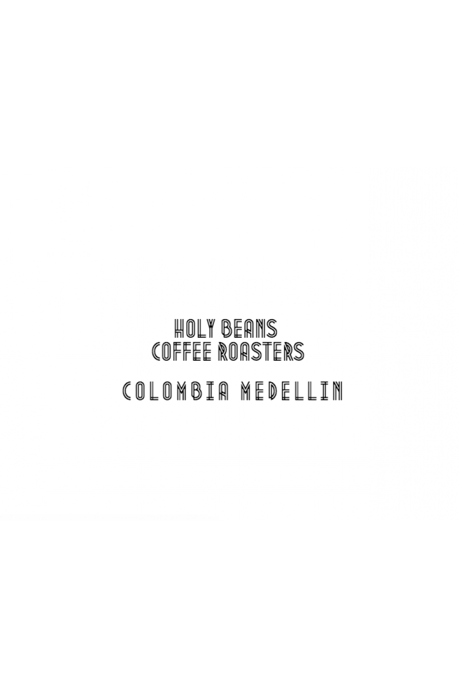 Colombia Medelin - 500 gr