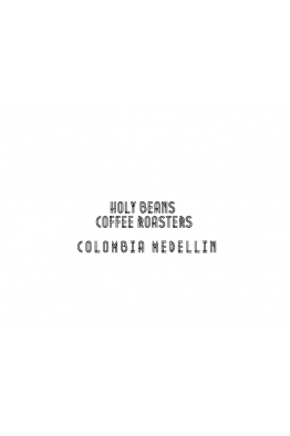 Holy Beans Colombia Medelin - 500 gr