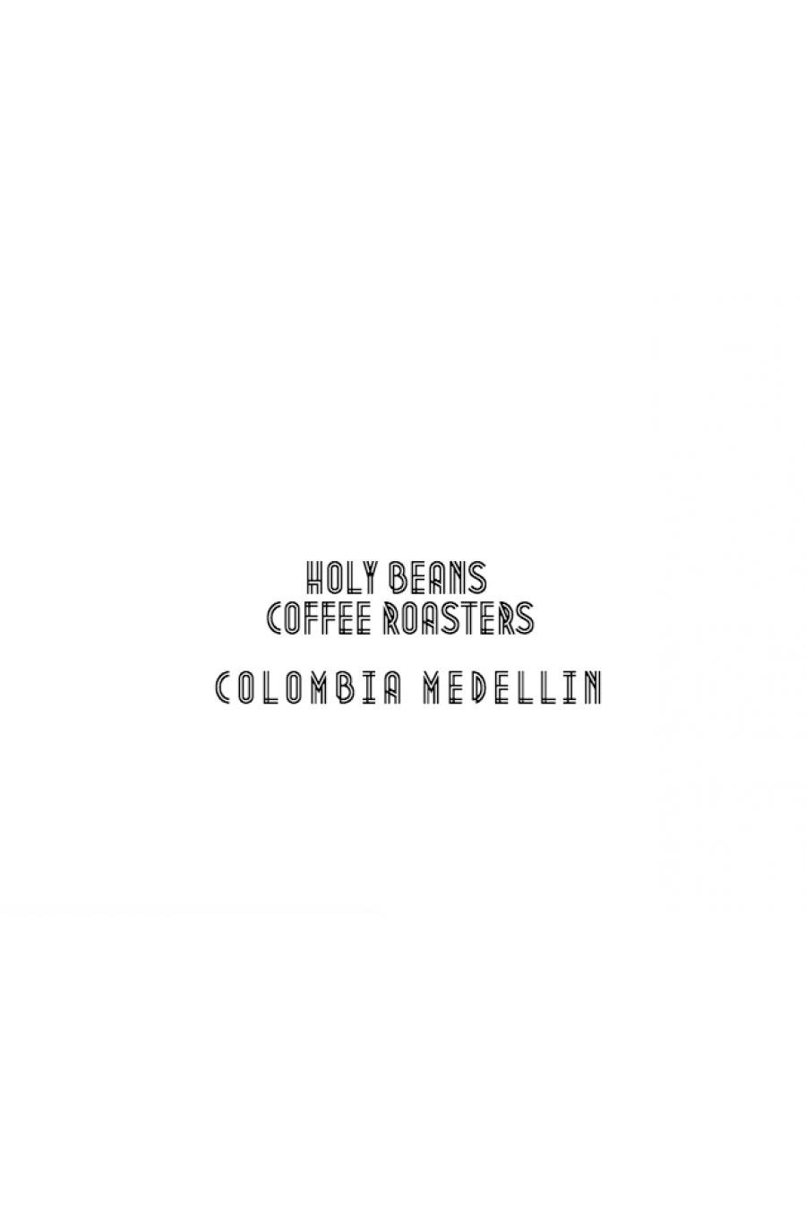 Colombia Medelin - 250 gr