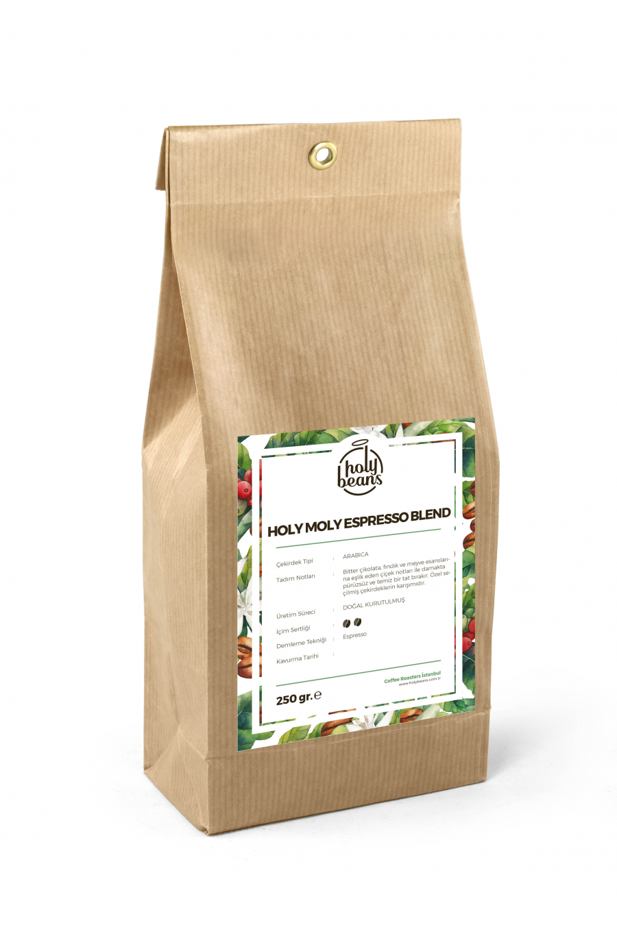 Holy Filter Coffee Blend - 250 gr