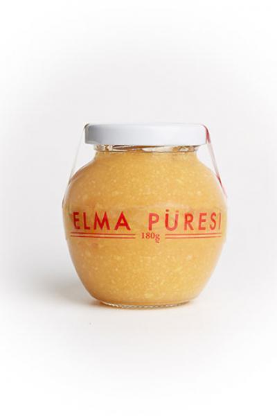 Elma Püresi (180 gr) Elma Püresi (180 gr)
