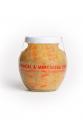 Zerdeçallı & Mercimekli Erişte (180 gr)