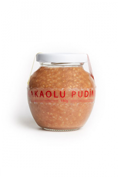 Kakaolu Puding (180 gr) Kakaolu Puding (180 gr)