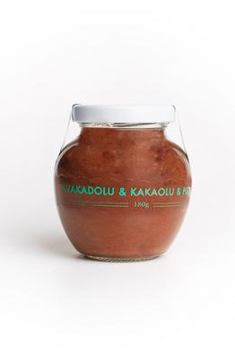 Avokadolu & Kakaolu Puding (180 gr)