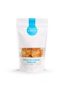 Muzlu & Hurmalı Pancake (180 gr)
