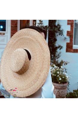 Merve Uğur CANDY HAT ( 6,5 cm )