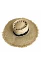RED BEAN MARINE HAT