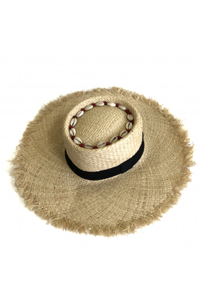RED BEAN MARINE HAT RED BEAN MARINE HAT