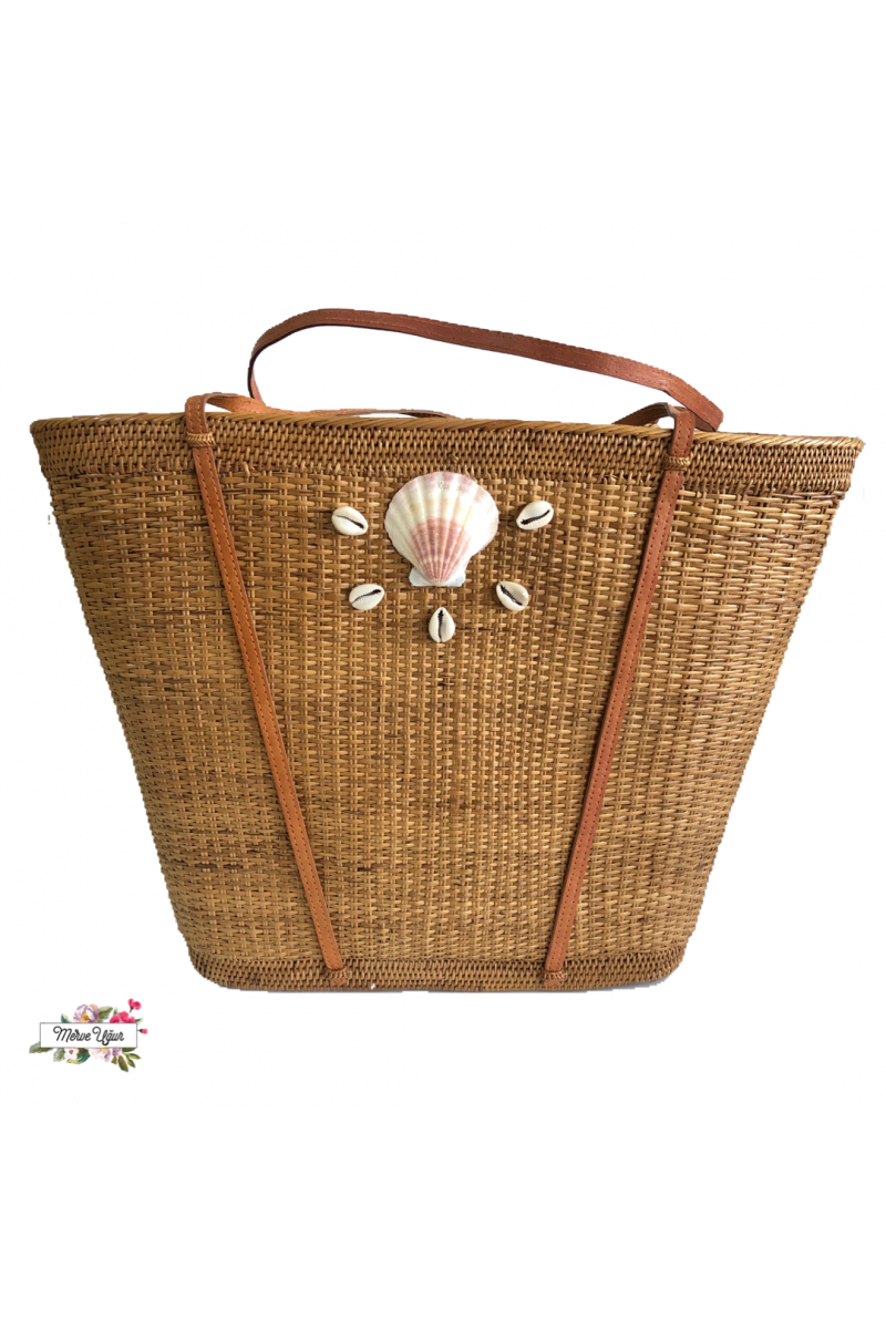 X-LARGE BEACH BAG