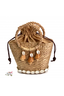 WHELK HAND BAG