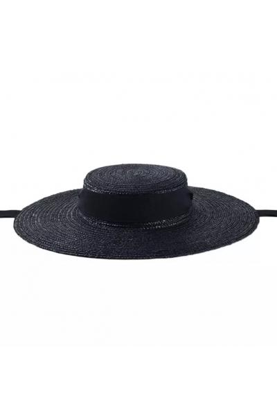 BLACK CANDY HAT ( 6,5 cm ) BLACK CANDY HAT ( 6,5 cm )