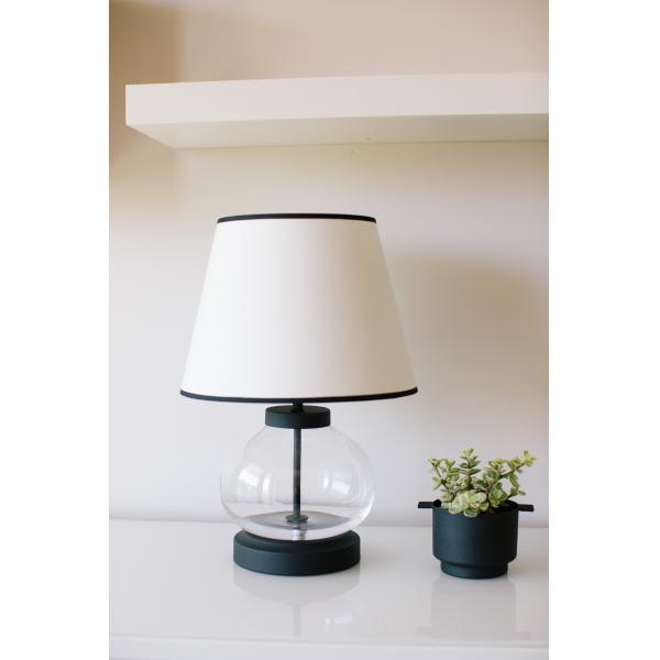 Mei Design Miro Lamp - Black