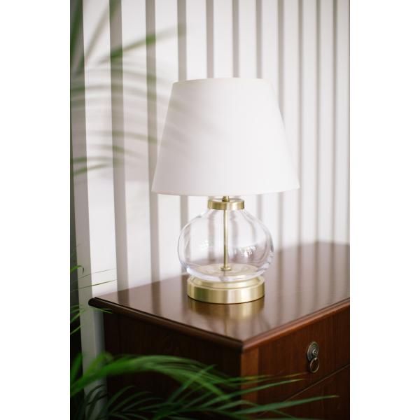 Mei Design Miro Lamp - Brass