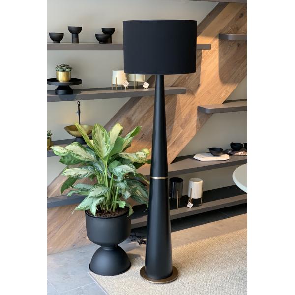 Mei Design Nero Lambader