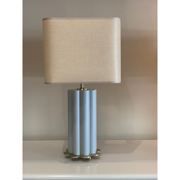 Mei Design Blue - Berry Lamp