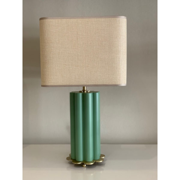 Mei Design Green - Berry Lamp