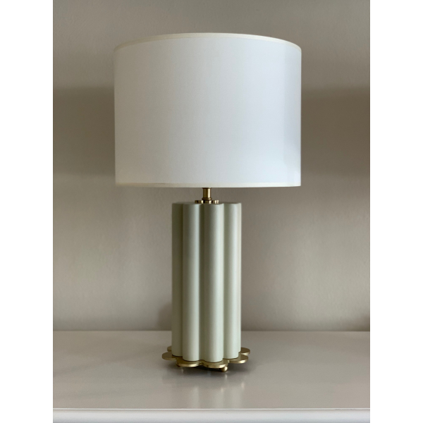 Mei Design Beige - Berry Lamp