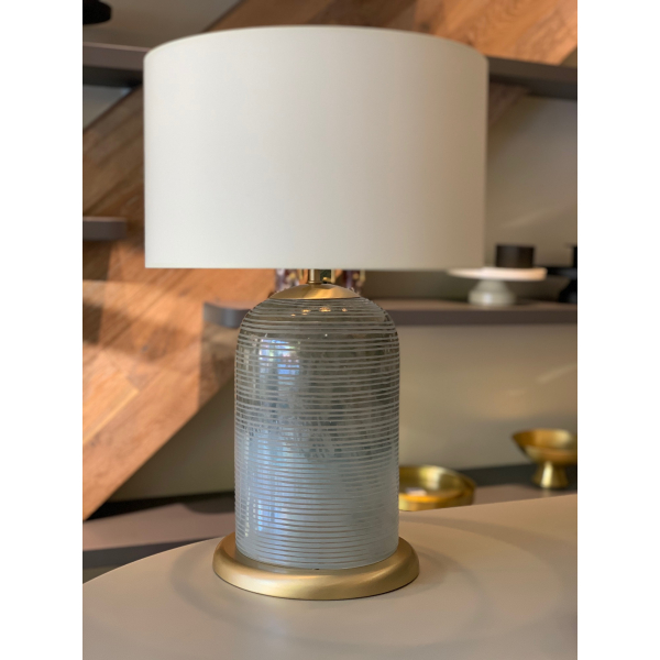 Mei Design Minty Lamp