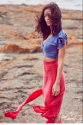 Dynamic Skirt