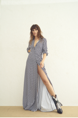 JUN DRESS
